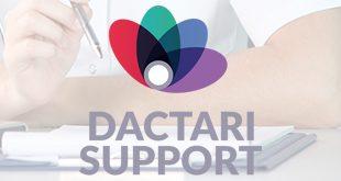 Dactari Support